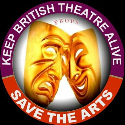 And the winner is - Mark Daniels for 'Coronavirus - A Great British Farce' - bravura, absurdist writing - KEEP THEATRE ALIVE!