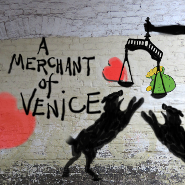 Wondrous comments from audience members after #BillAlexander's #Masterclass on his new adaptation called 'A Merchant of Venice', March 2nd at #ThePlaygroundTheatre
